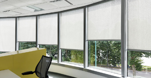 Roller And Dual Roller Blinds ...